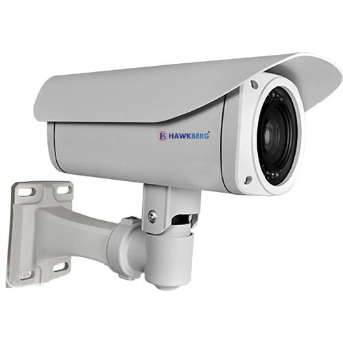 Hawkberg HB7022LR License Plate Recognition Camera