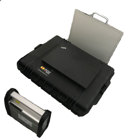 Portable X Ray Scanner